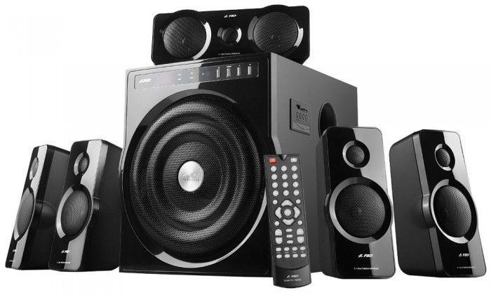 Fenda F&D F6000U (černé)