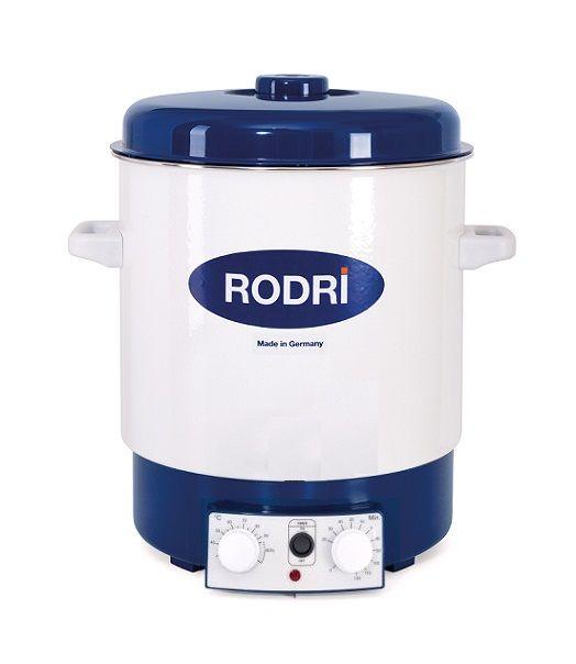 Rodri 686.071 (29 litrů) - Zavařovací automat