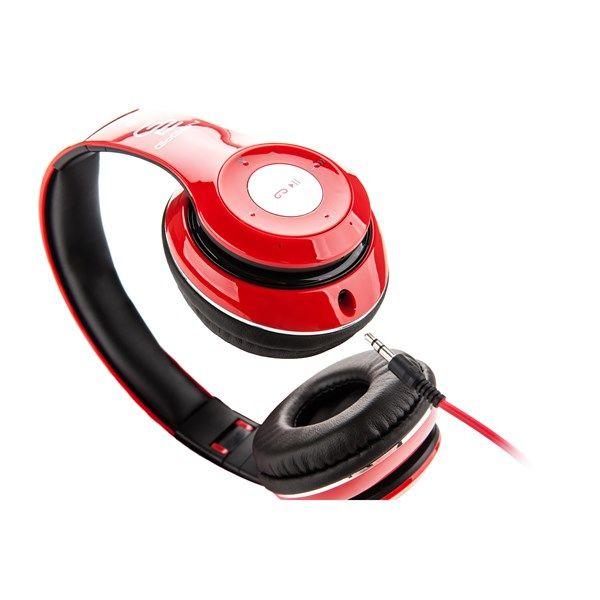 GoGen HBTM 41 (červená)