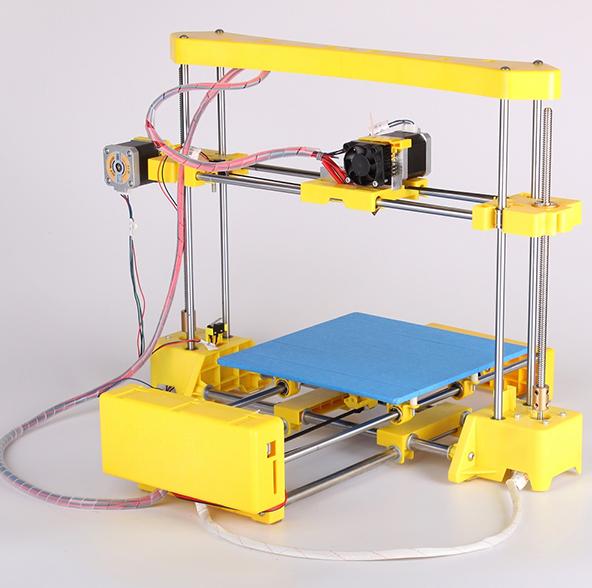 Colido 3D Printer DIY