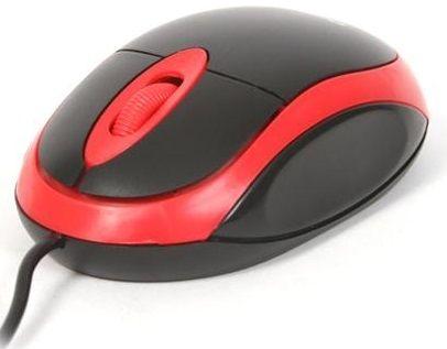 Omega OM-06V červená