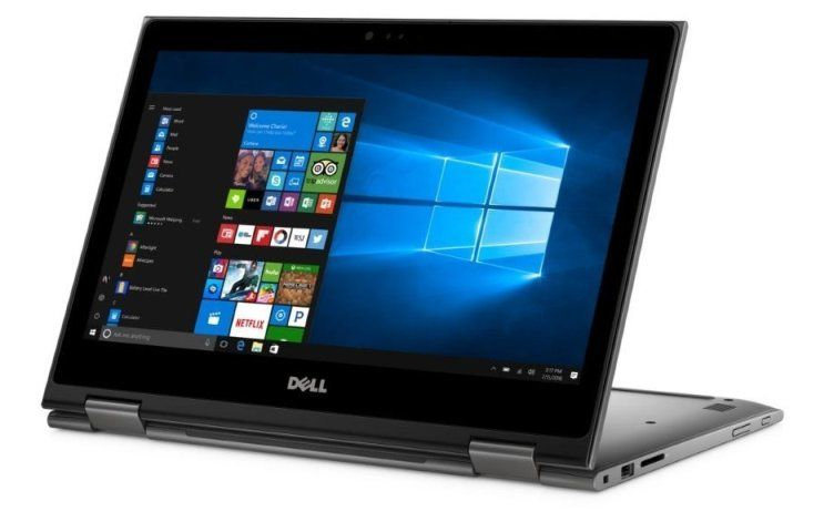 Dell Inspiron 13z 5378 Touch TN-5378-N2-311S
