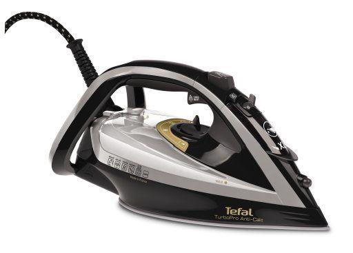 Tefal FV5655E0 Turbo Pro Anti-calc