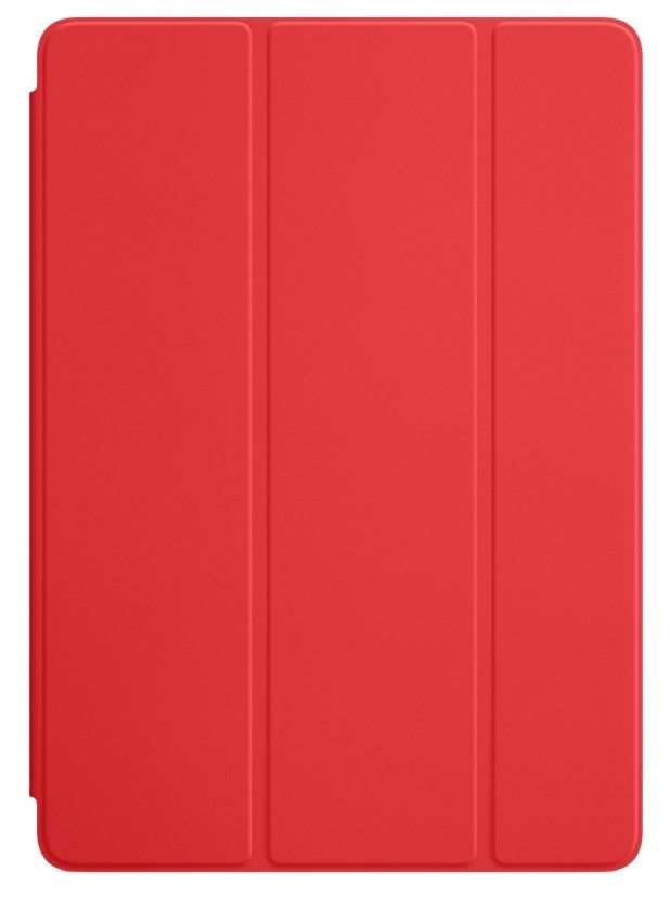 "Apple iPad Red Smart Cover 9,7"" červené"