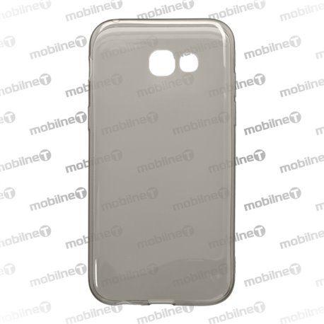 Mobilnet Gumové pouzdro pro Samsung Galaxy A5 2017 šedé