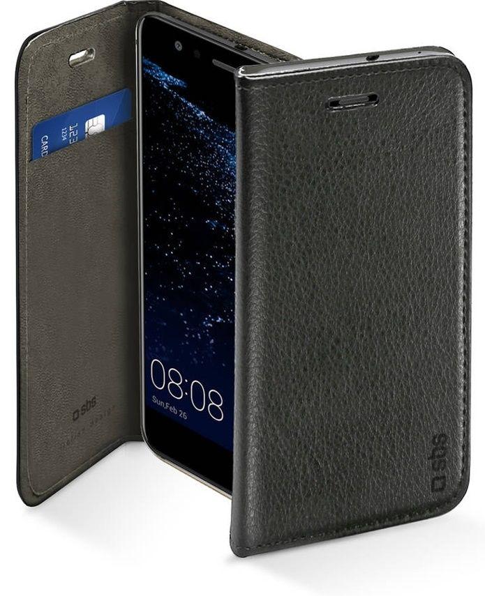 SBS pouzdro pro Huawei P10 Lite černé