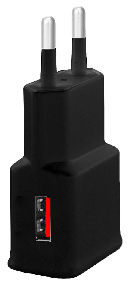 Winner Fast USB+Type C 2.4A síťová nabíječka