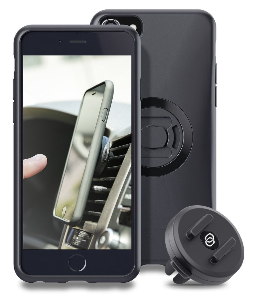 SP Connect Car Bundle iPhone 7/6S/6 držák do auta