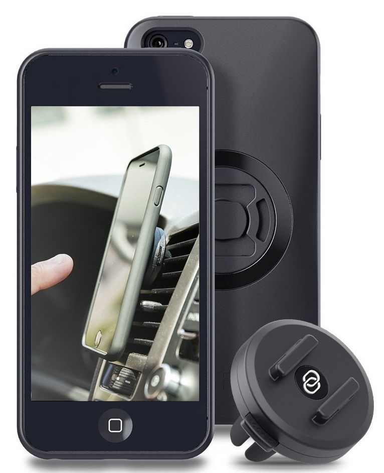 SP Connect Car Bundle iPhone 5/5S/SE držák do auta