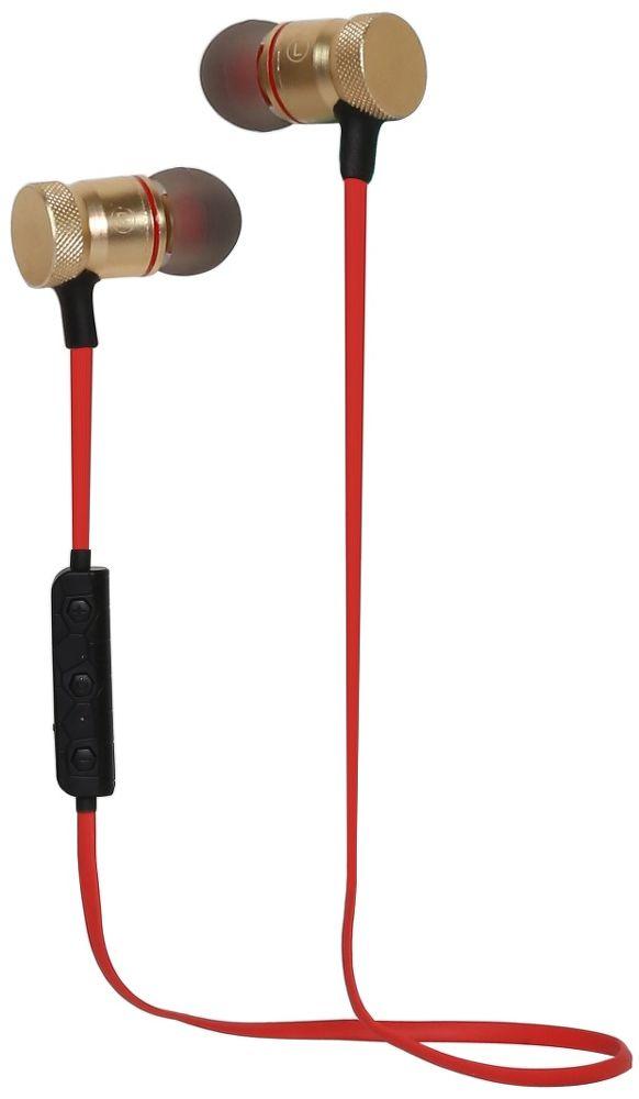 Carneo S3 červené