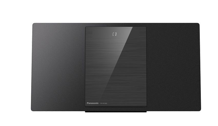 Panasonic SC-HC402 černý