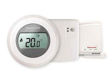 Honeywell Y87RFC2074 bezdrát.termostat, relé, gateway