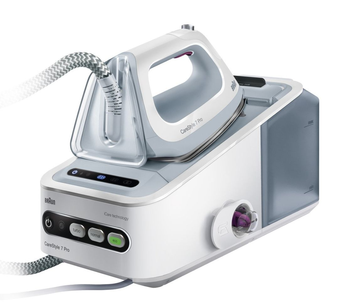 Braun IS7055WH CareStyle 7