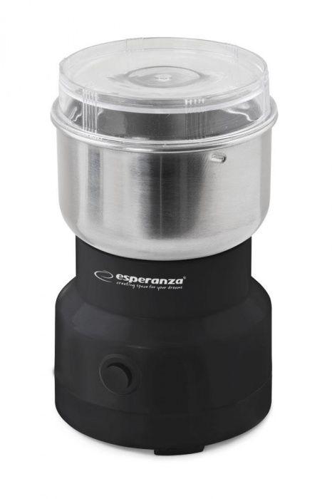 Esperanza EKC007K Cappuccino mlýnek na kávu