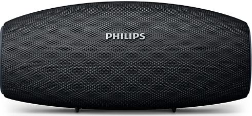 Philips BT6900B/00 černý