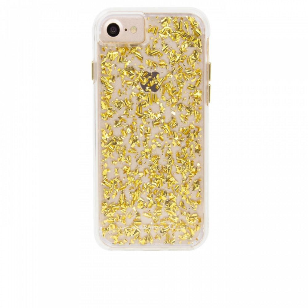 Case-Mate zlaté pouzdro na Apple iPhone 7 Plus