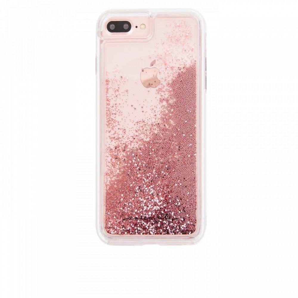 Case-Mate růžový vodopád pouzdro na Apple iPhone 7 Plus