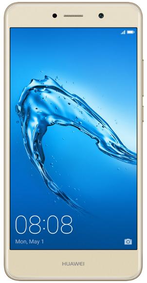 Huawei Y7 Dual SIM zlatý + dárek iGET Power Banka 5.000 mAh zdarma
