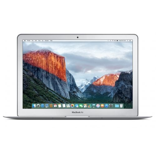 "Apple MacBook Air 13"" i5 1.8GHz 8GB 128GB stříbrný"