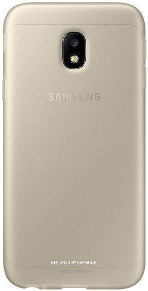 Samsung zadní zlatý kryt na J3 (2017)