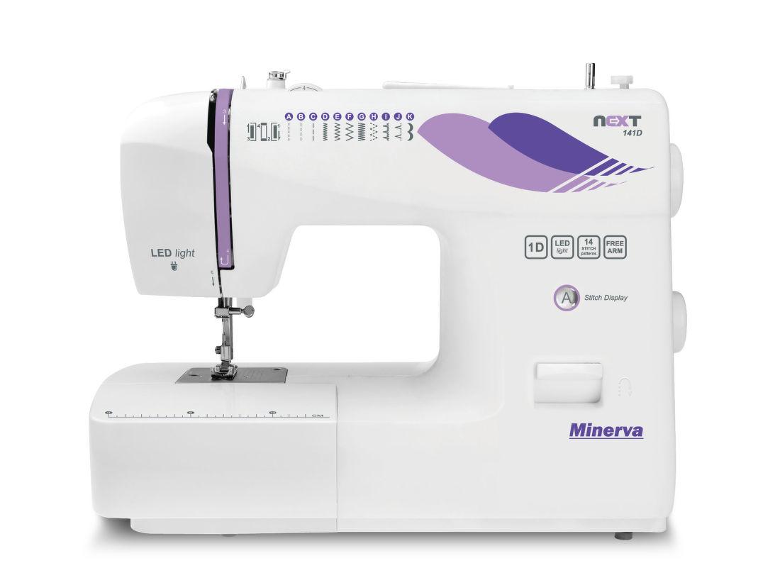 Minerva Next 141D