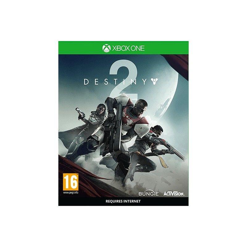 Destiny 2 - Xbox One hra