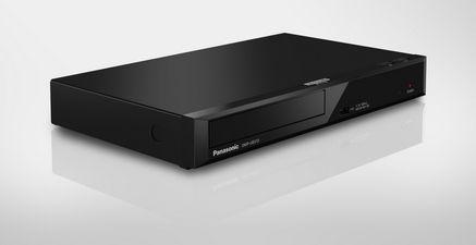 Panasonic DMP-UB310EGK černý