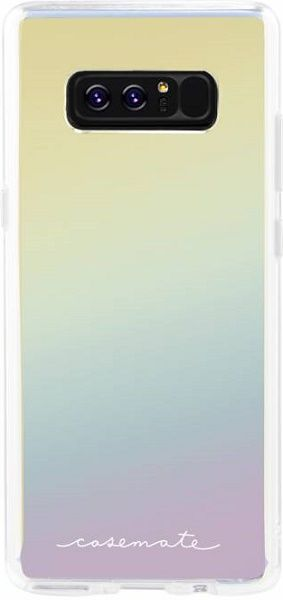 CASE-MATE pouzdro pro Samsung Galaxy Note 8, barevné