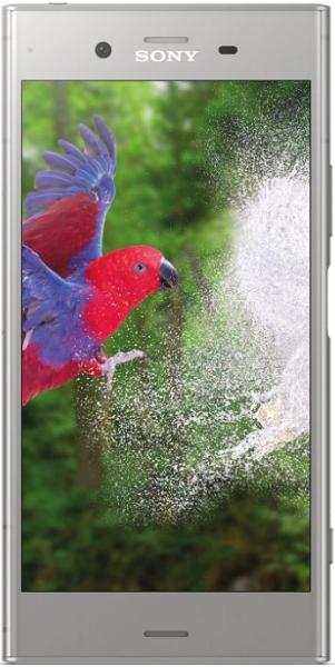 Sony Xperia XZ1 stříbrný