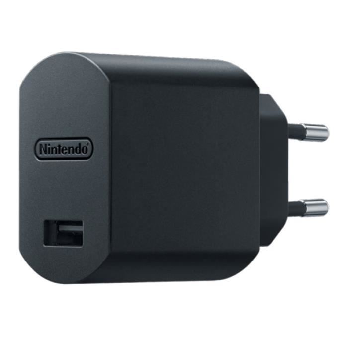 Nintendo SNES AC adapter