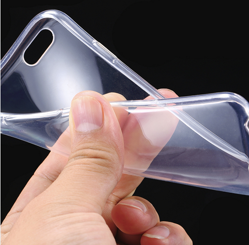 Winner TPU pouzdro pro Xiaomi RedMi 4X transparentní