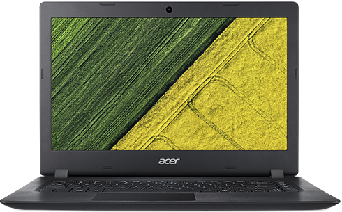 Acer Aspire 3 A315-51-330U NX.GNPEC.005 černý