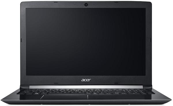 """Acer Aspire 5 A515-41G-125M NX.GPYEC.001 + dárek Logo brašna na 15,6"""" notebook (černá), eScan Internet Security Suite Antivirový software na 90 dní, Yenkee YMS 002BK bezdrátová myš zdarma"""