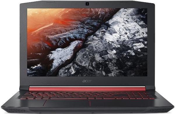 """Acer Nitro 5 AN515-51-78NQ NH.Q2QEC.002 + dárek Logo brašna na 15,6"""" notebook (černá), eScan Internet Security Suite Antivirový software na 90 dní, Yenkee YMS 002BK bezdrátová myš zdarma"""