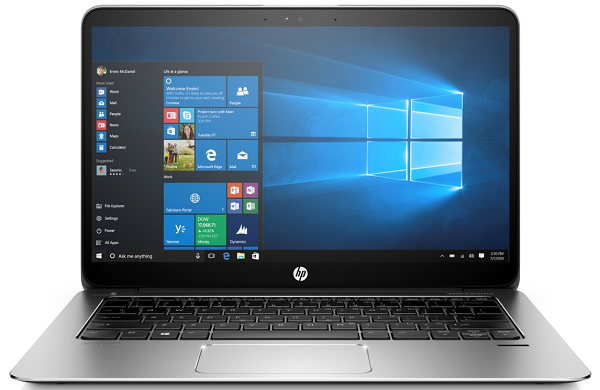 HP EliteBook 1030 G1 X2F02EA