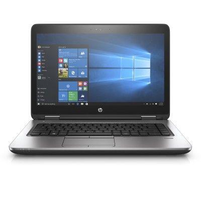 HP ProBook 640 G3 Z2W32EA