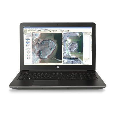 """HP Zbook 15 G3 T7V54EA + dárek Logo brašna na 15,6"""" notebook (černá), eScan Internet Security Suite Antivirový software na 90 dní, Yenkee YMS 002BK bezdrátová myš zdarma"""