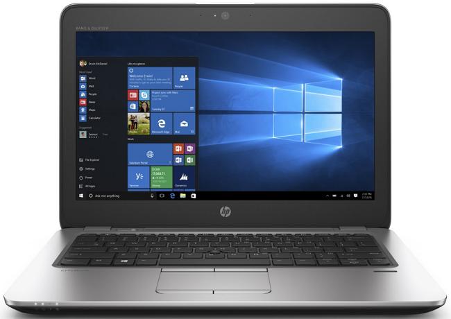 HP EliteBook 840 G3 X2F51EA