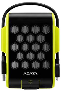 "A-DATA HD720 2,5"" 1TB USB 3.0 zelený"