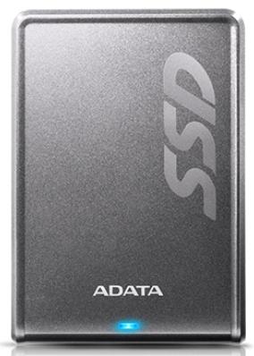 A-DATA SV620H 256GB USB 3.1 titanový