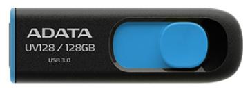 A-DATA UV128 128GB USB 3.0 modrý