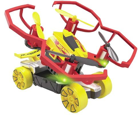 Microtrading Hot Wheels Quad Racer