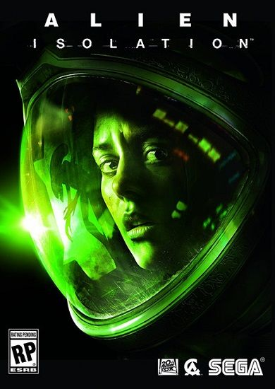 Alien Isolation - PC hra