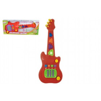 Mikrotrading kytara 48cm