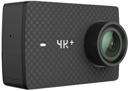 Xiaomi Yi 4K+ Action Camera Waterproof Kit