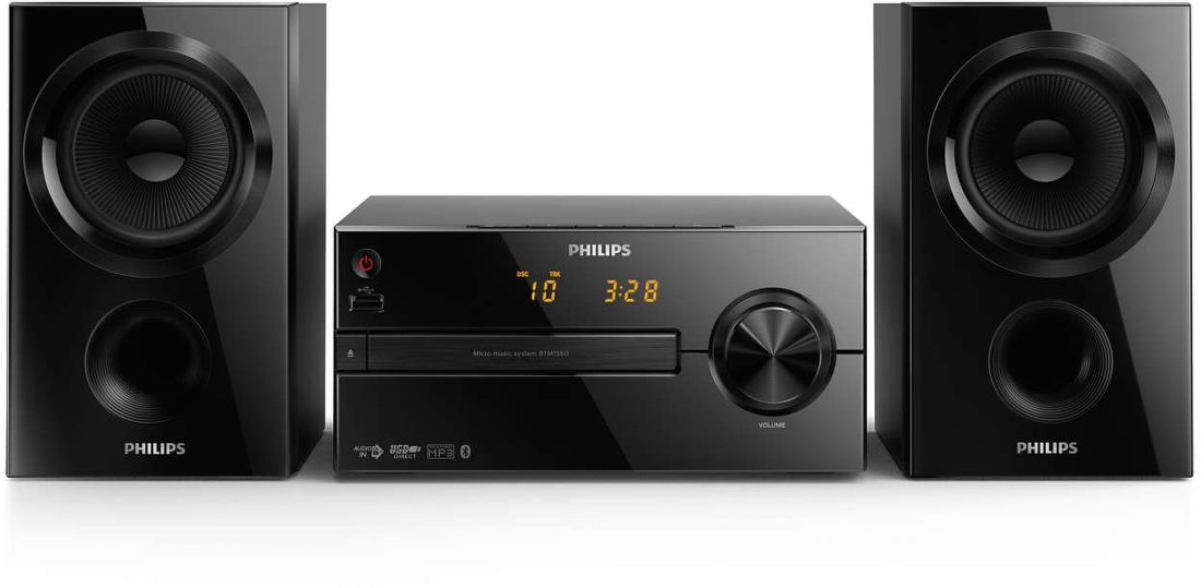 Philips BTM1560/12