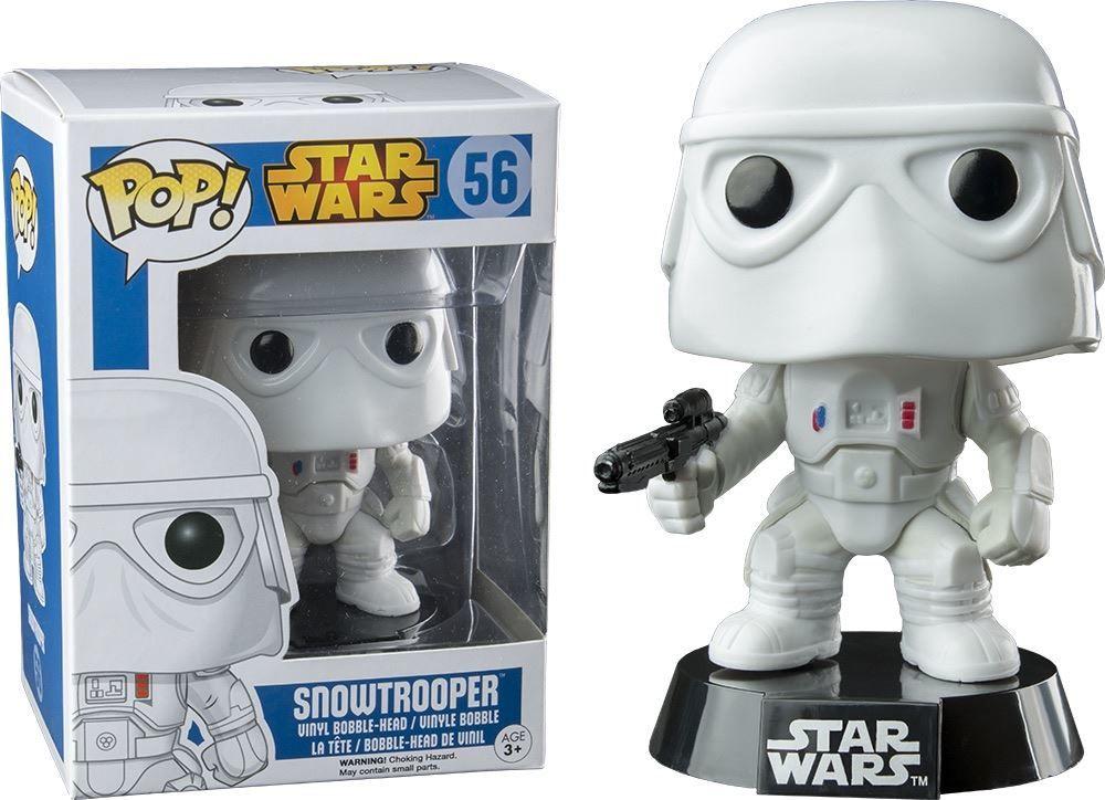 Funko Pop! Snowtrooper figurka