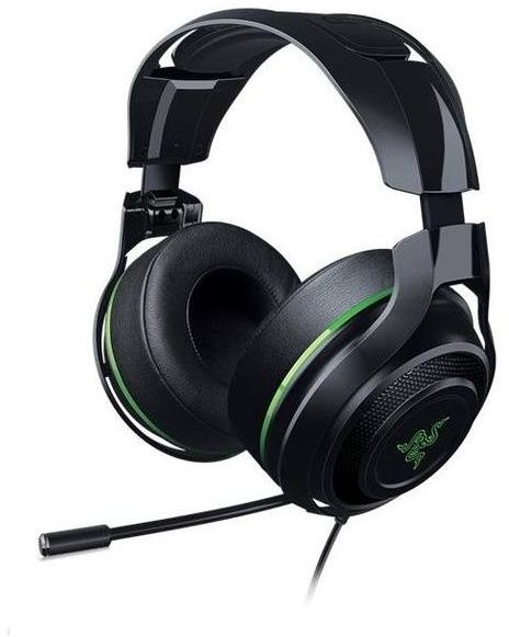 Razer Man O'War 7.1 Limited Green Edition