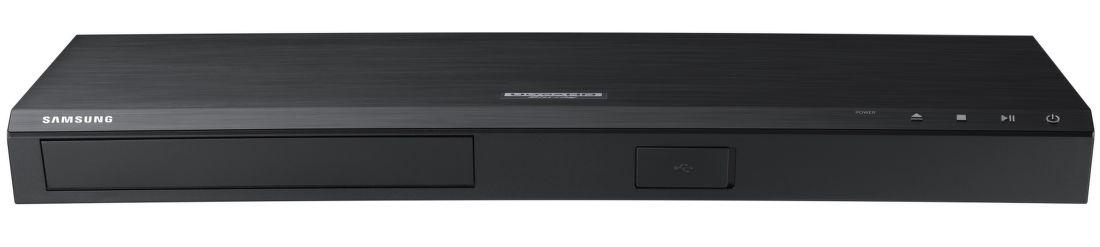 Samsung UBD-M7500 černý