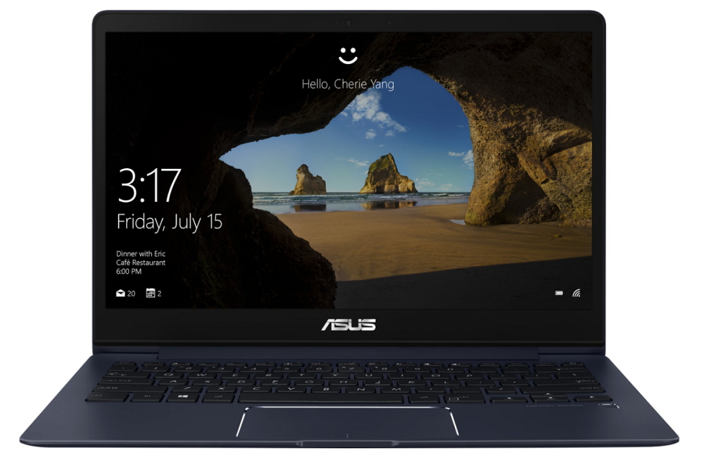 Asus ZenBook Pro UX550VE-BO104T